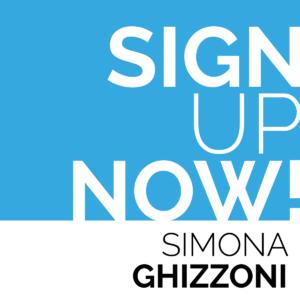 Workshop con Simona Ghizzoni a Cortona On The Move
